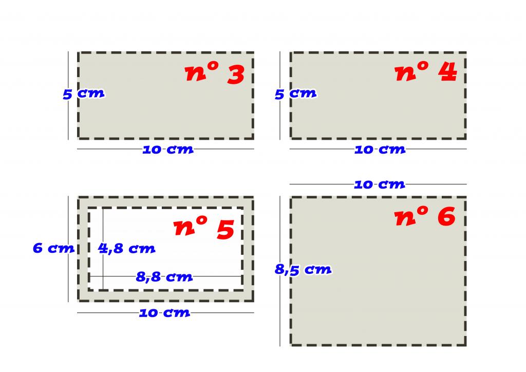 Plantilla Billetera Nº2 – 2i2