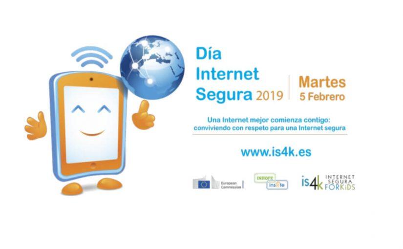 Dia de Internet Seguro 2019