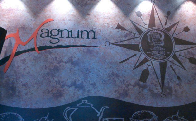 """Proyecto Descubre a un Emprended@r: Bar """"MAGNUM"""" Vinos y Comidas"""